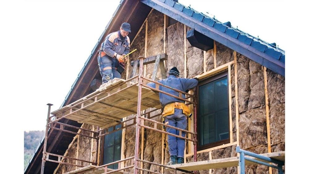 Elkhorn Insulation, Waterproofing, & Concrete Epoxy Coatings