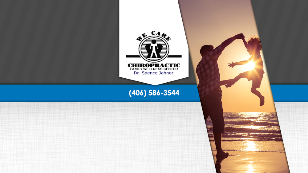 We Care Chiropractic