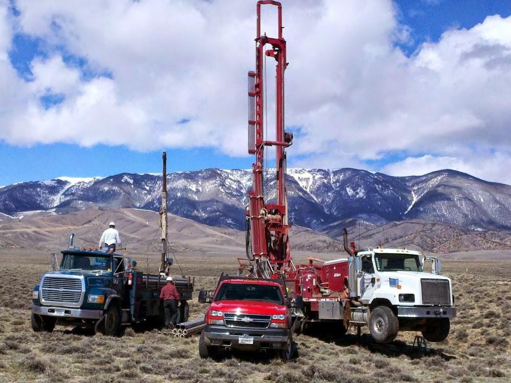 Potts Drilling