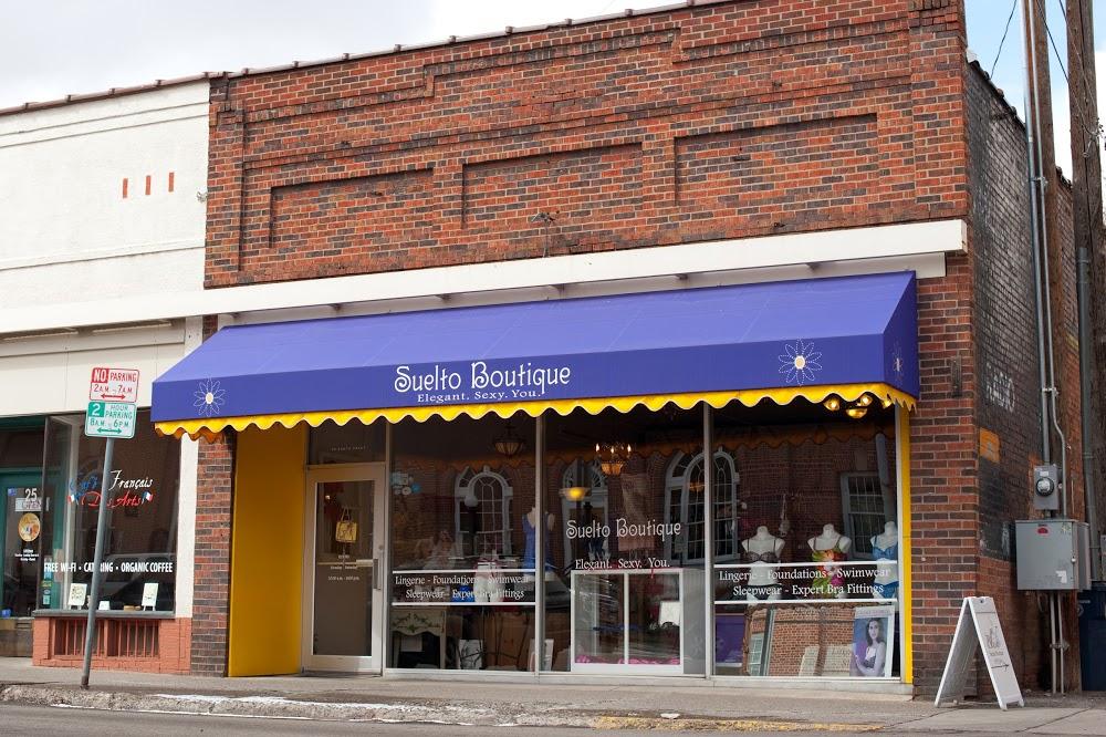 Suelto Lingerie Boutique