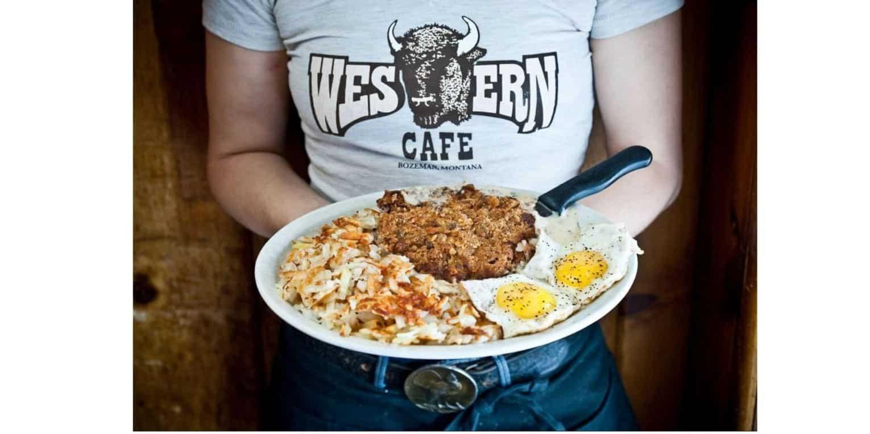 Western Café