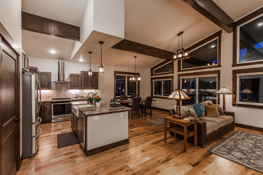 DK Homes LLC